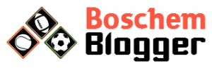 Boschem Blogger Logo